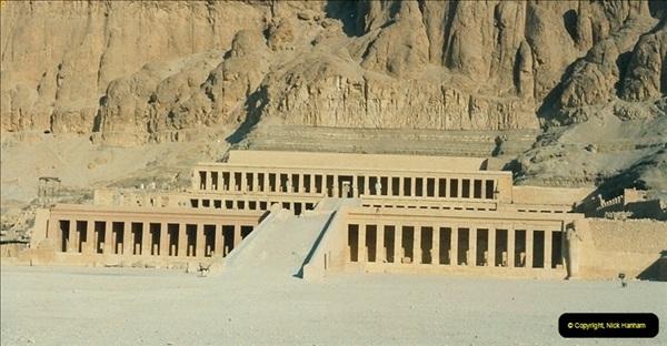 1994-08-02 to 16 Egypt. Luxor. (195)195