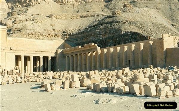 1994-08-02 to 16 Egypt. Luxor. (196)196