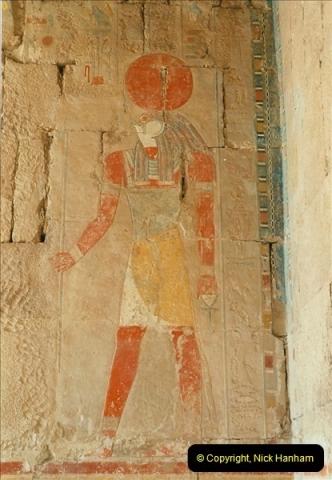 1994-08-02 to 16 Egypt. Luxor. (199)199