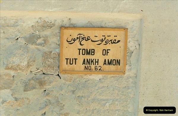 1994-08-02 to 16 Egypt. Luxor. (205)205