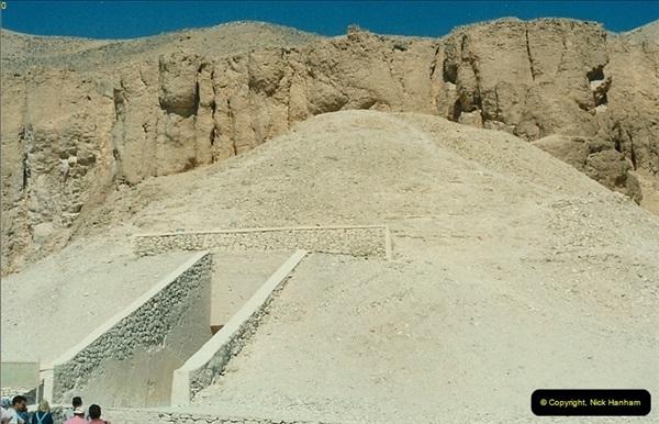 1994-08-02 to 16 Egypt. Luxor. (206)206