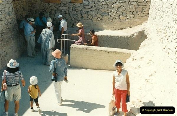 1994-08-02 to 16 Egypt. Luxor. (207)207