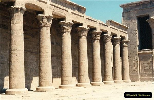 1994-08-02 to 16 Egypt. Luxor. (214)214