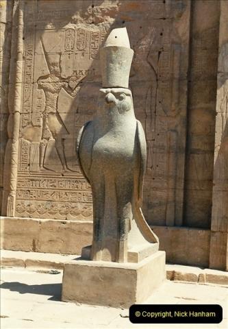 1994-08-02 to 16 Egypt. Luxor. (217)217