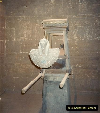 1994-08-02 to 16 Egypt. Luxor. (221)221