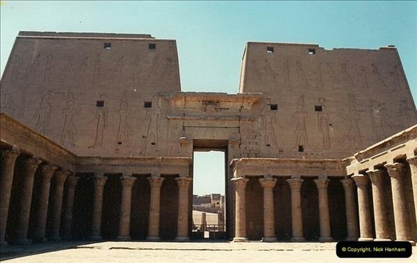 1994-08-02 to 16 Egypt. Luxor. (224)224