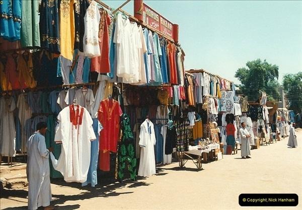 1994-08-02 to 16 Egypt. Luxor. (229)229