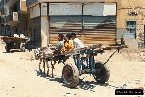 1994-08-02 to 16 Egypt. Luxor. (230)230