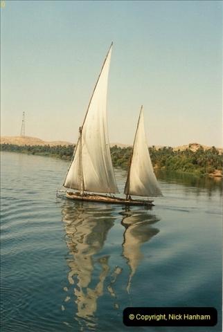 1994-08-02 to 16 Egypt. Luxor. (231)231