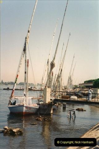 1994-08-02 to 16 Egypt. Luxor. (98)098