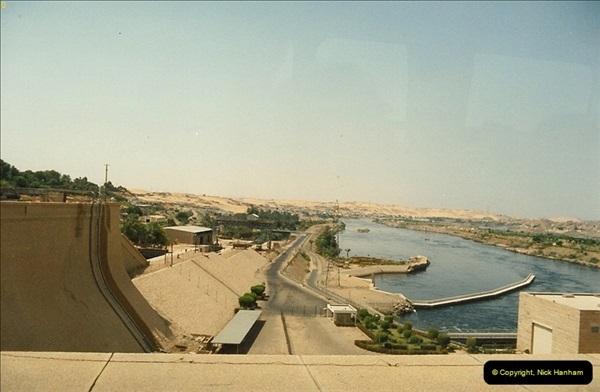 1994-08-02 to 16 Egypt. Majestic Aswan. (232)232