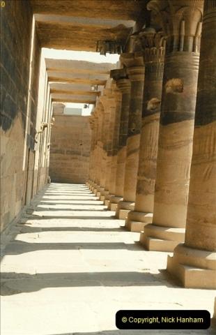 1994-08-02 to 16 Egypt. Majestic Aswan. (247)247