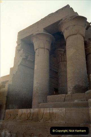 1994-08-02 to 16 Egypt. Majestic Aswan. (258)258
