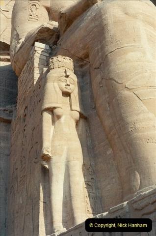 1994-08-02 to 16 Egypt. The Amazing Abu Simbel.  (270)270