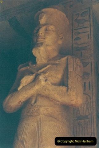 1994-08-02 to 16 Egypt. The Amazing Abu Simbel.  (280)280