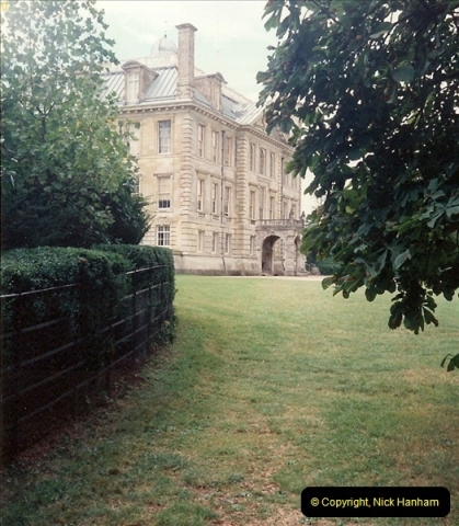 1994-08-10 Egypt @ Kingston Lacy House, Dorset. (299)299