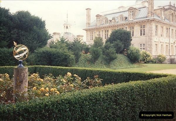 1994-08-10 Egypt @ Kingston Lacy House, Dorset. (300)300