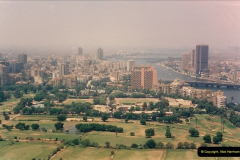 1994-08-02 to 16 Egypt. Cairo area. (11)011