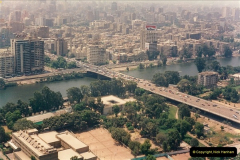 1994-08-02 to 16 Egypt. Cairo area. (16)016