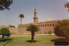 1994-08-02 to 16 Egypt. Cairo area. (26)026