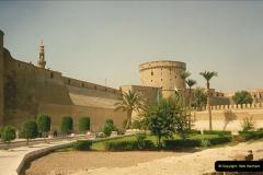1994-08-02 to 16 Egypt. Cairo area. (28)028