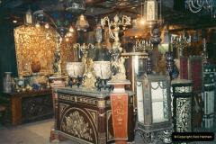 1994-08-02 to 16 Egypt. Cairo area. (32)032