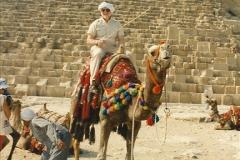 1994-08-02 to 16 Egypt. Cairo area. (47)047