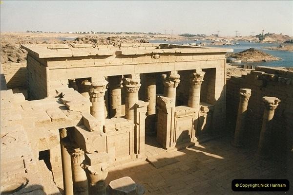 1995-07-18 New Kalabsha, Aswan.  (11)012