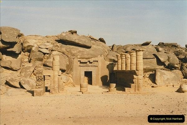 1995-07-18 New Kalabsha, Aswan.  (13)014