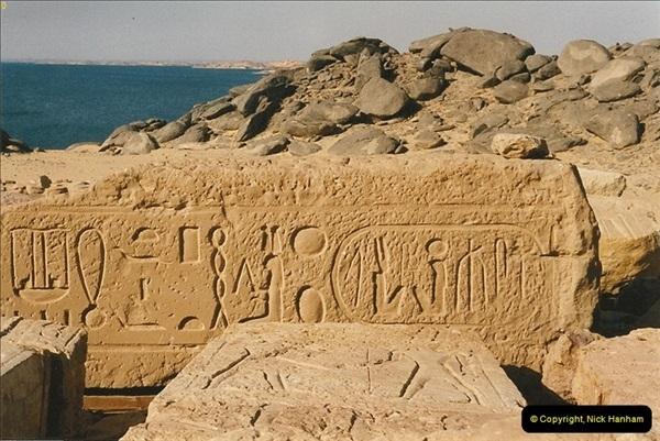 1995-07-18 New Kalabsha, Aswan.  (14)015