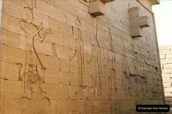 1995-07-18 New Kalabsha, Aswan.  (6)007
