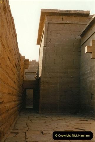 1995-07-18 New Kalabsha, Aswan.  (7)008