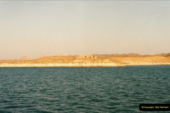 1995-07-19 Kasr Ibrim on Lake Nasser, Nubia.   (2)040