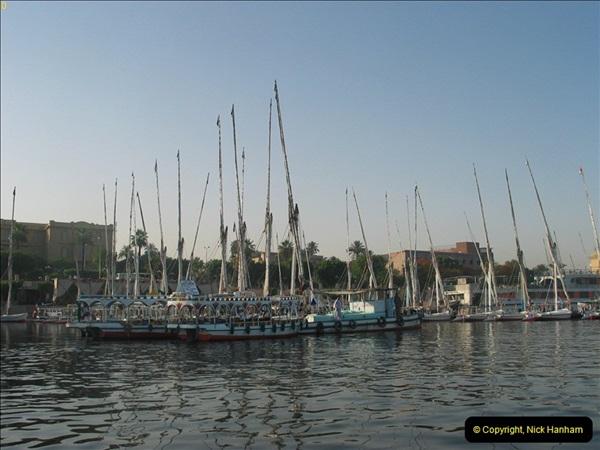 May 2006 Egypt.  (1)001