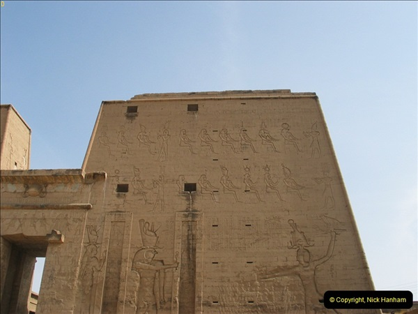 May 2006 Egypt.  (100)100