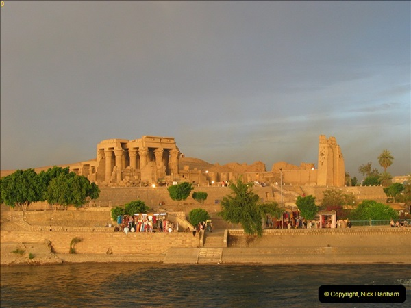 May 2006 Egypt.  (208)208