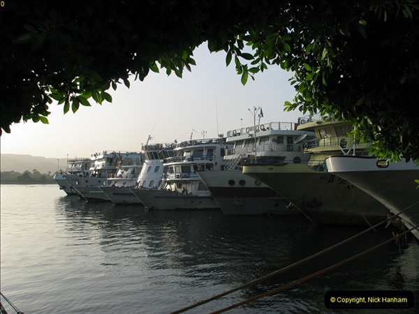 May 2006 Egypt.  (3)003