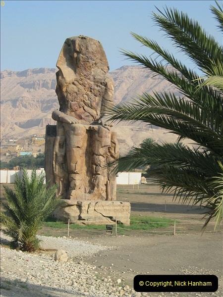 May 2006 Egypt.  (342)342