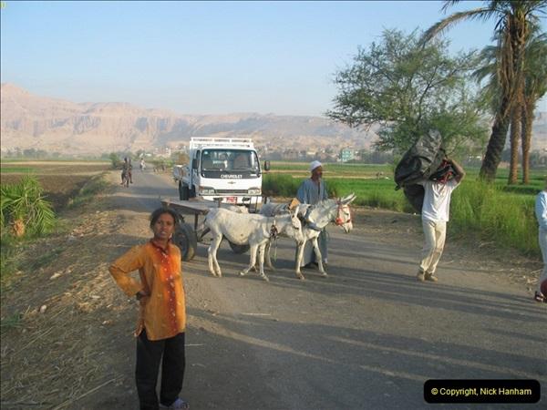 May 2006 Egypt.  (397)397