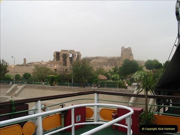 May 2006 Egypt.  (82)082