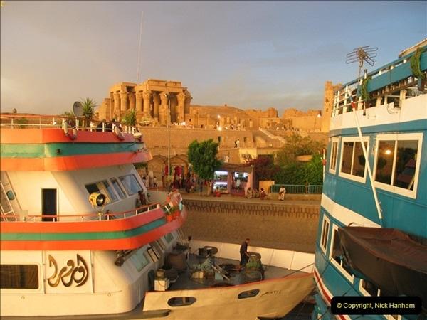 May 2006 Egypt.  (209)209