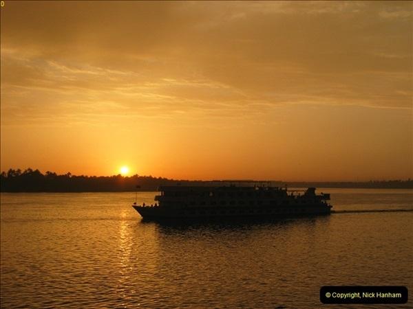May 2006 Egypt.  (213)213