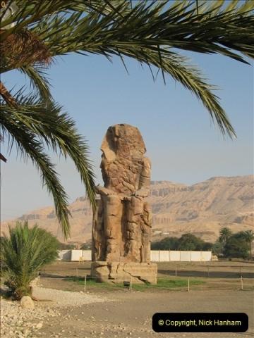 May 2006 Egypt.  (343)343