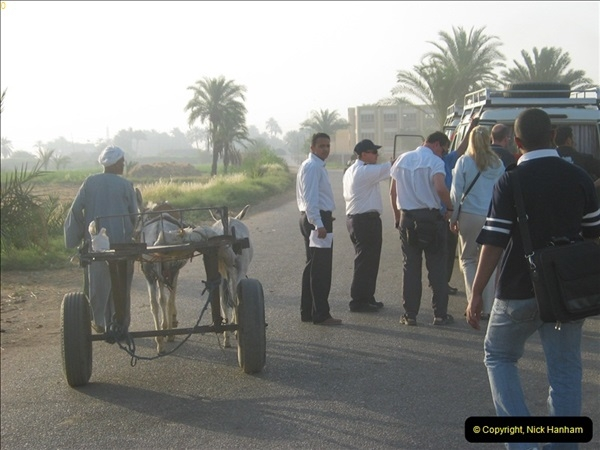 May 2006 Egypt.  (390)390