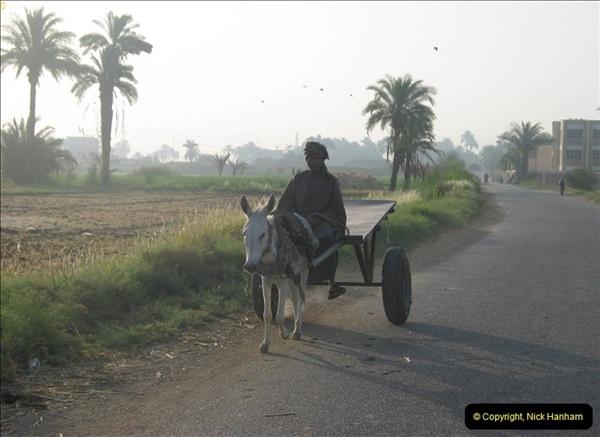May 2006 Egypt.  (400)400