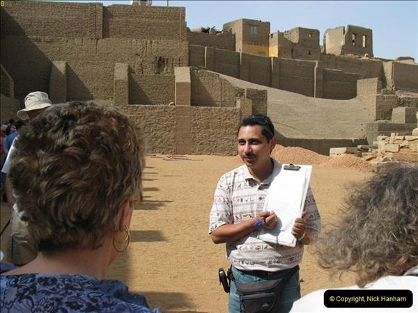 May 2006 Egypt.  (98)098