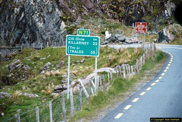 2015-05-31 Killarney and The Ring of Kerry.  (212)212