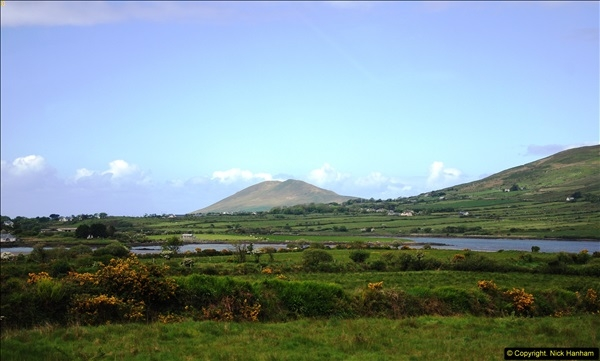 2015-05-31 Killarney and The Ring of Kerry.  (60)060
