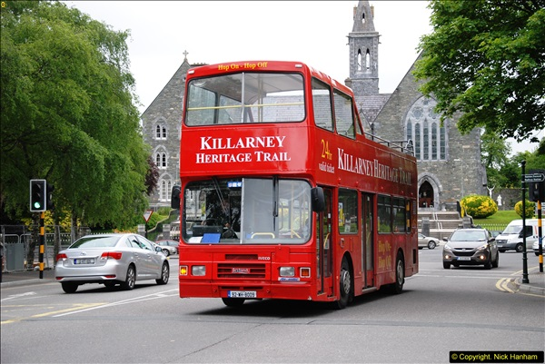 2015-05-30 Killarney and The Ring of Kerry.  (208)208