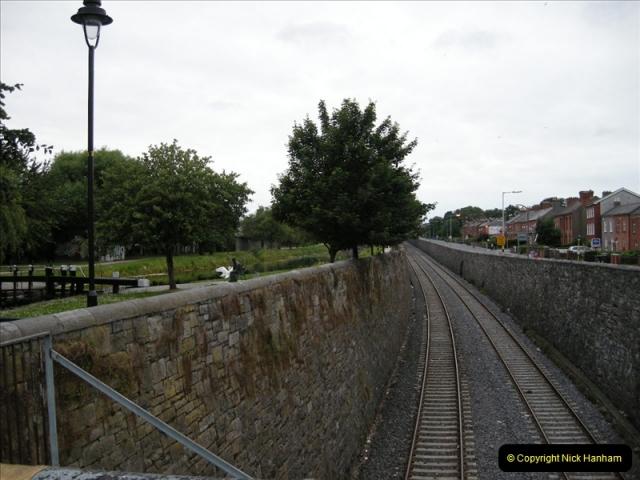 2008-07-13 Southampton to Dublin, Eire.  (18)019